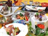 和数奇 司館 五輪のおすすめ料理3