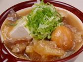 鳥けんのおすすめ料理2