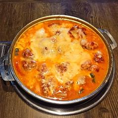 韓国家庭料理 済州 チェジュのおすすめ料理1