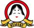お多福 枝川店のロゴ
