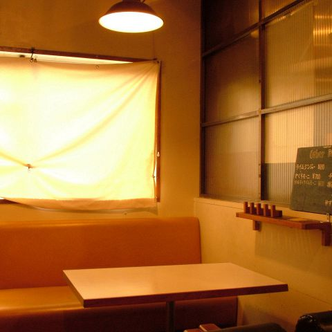 Cafe+Diner Style スタイル|店舗イメージ7