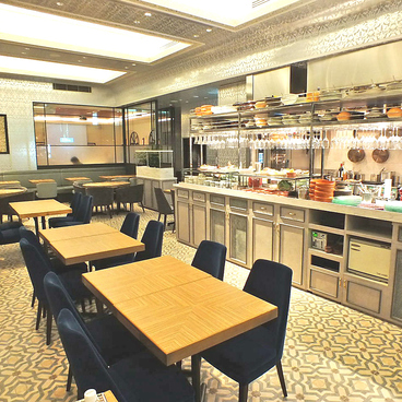 common cafe 千葉駅店の雰囲気1