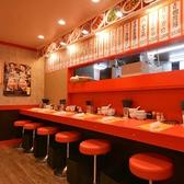 台湾料理 味仙 豊田店の雰囲気2