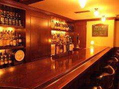 ハングオーバー hang O' Barの写真