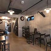 カフェ ロマン JAZZ BAR&cafe ROMANの雰囲気2