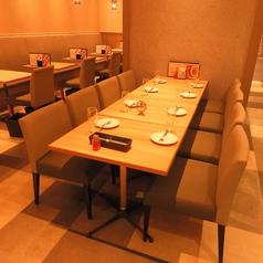 【テーブル8名様】ママ会や同窓会、会社宴会等に♪