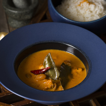 JIM THOMPSON'S Table Thailand ジムトンプソンズテーブル タイランド マロニエゲート銀座1のおすすめ料理1