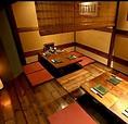 元銀行金庫室の個室は風情と落ち着きがあると人気のお席です。ご予約はお早目にお願いします。