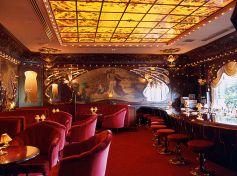 ホテルスプリングス幕張 メインバー ヴィオレの写真