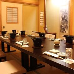 太助寿司の雰囲気1