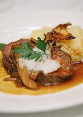 ラ・ブラスリーのおすすめ料理1