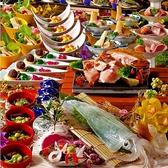 博多魚がし 海の路 天神店の写真