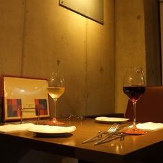 COGS DINING KAGURAZAKAの雰囲気3