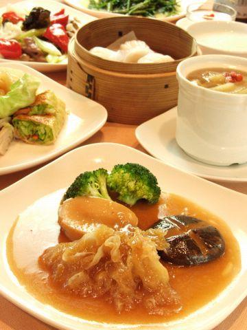 【美と健康】上海5つ星ホテルの味を、吉祥寺で。上海出身のシェフが腕を振るいます!