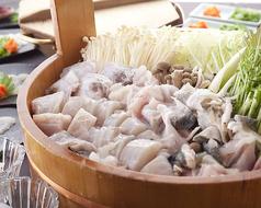 寿司割烹 南喜久の写真