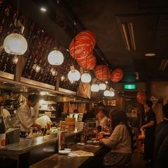 門前仲町 肉寿司の特集写真