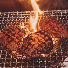 炭火ステーキ&究極の米 近江八幡店のおすすめ料理1