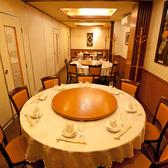 各種宴会の個室です。
