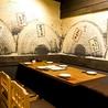 炭火串焼と旬鮮料理の店 しかまるのおすすめポイント1