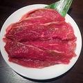 料理メニュー写真北海道産サフォークラム