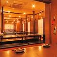 【博多最大級!!100名個室】全席完全個室居酒屋■鶏っく