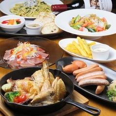 東京丸鶏のおすすめ料理1