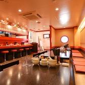 台湾料理 味仙 豊田店の雰囲気3