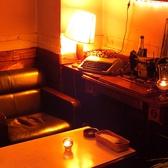 FLOU CAFE フルゥカフェの雰囲気3