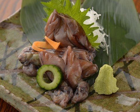 海の幸は鮮度が命!茅場町で新鮮な刺身を堪能できる店5選