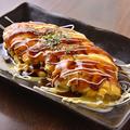 料理メニュー写真鶏そぼろの豚ペイ焼き