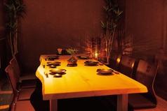 九州の宴 くすのうたげの雰囲気2