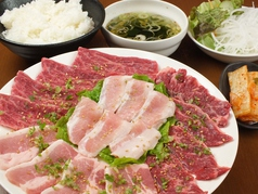 牛魔王 中田バイパス店の特集写真