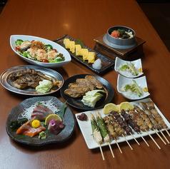 とりや 小次郎 連島店のおすすめ料理1