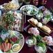新鮮な魚、宮崎地鶏をリーズナブルに提供します