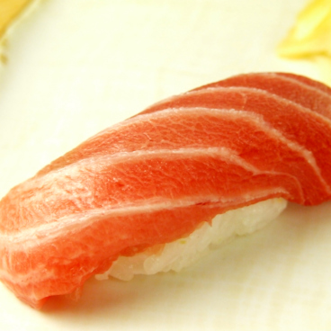 鮨處 赤坂 石のおすすめ料理1