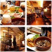 Cafe.maison de K.の詳細