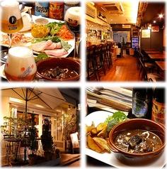 Cafe.maison de K.の写真