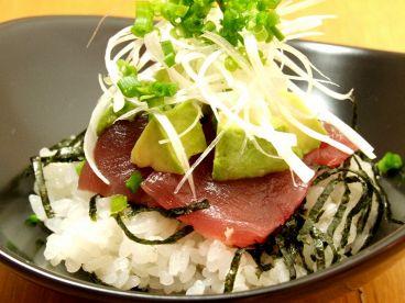 マキバスタイル Makiba Style お米カフェのおすすめ料理1