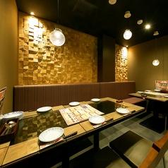 本町ココバル55酒場 岡山駅前の雰囲気1