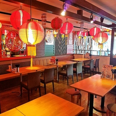 TAIWAN CAFE&BAR 台湾ケンタ コモスクエア店の特集写真