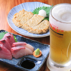 黒潮亭 松山市のおすすめ料理1