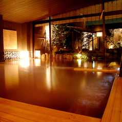 大谷田温泉 明神の湯の写真