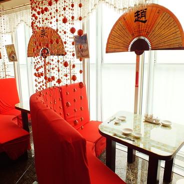 香港海鮮飲茶樓 梅田ブリーゼブリーゼ店の雰囲気1