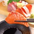 料理メニュー写真旬のお造り盛り合わせ(3種より)