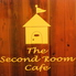 The second room cafeのロゴ