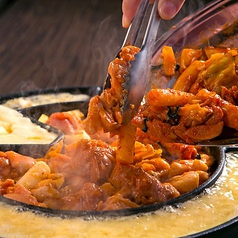 Mediterranean Foods&Resort BAL noon ヌーン 難波店のおすすめ料理1