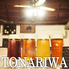 となりわダイニング 68 Tonariwa Dining ろっぱちのロゴ