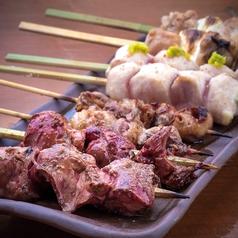 宮崎野菜巻き串串焼き鳥専門店 菜々のおすすめ料理2