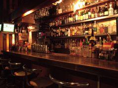 バー サンセット ブルー Bar Sunset Blueの写真
