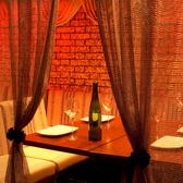 チーズフォンデュとワインのお店 Dining Carinの雰囲気3